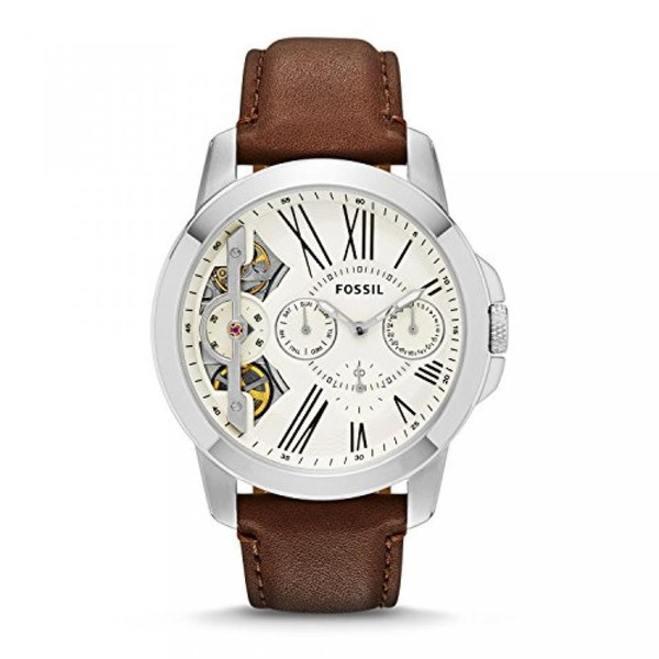 送料無料★Fossil Men's Grant Watch (AU-B00HVB8A7Q)