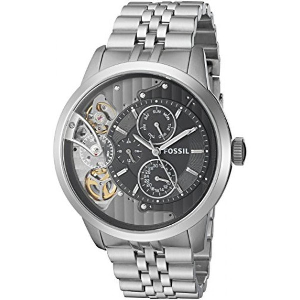 送料無料★Fossil Men's ' Mechanical (AU-B00BEU5DFC)